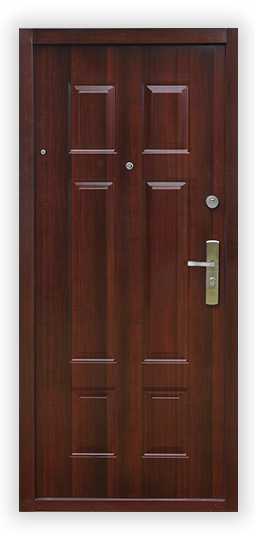 CS-01 Hisec biztonsági ajtó