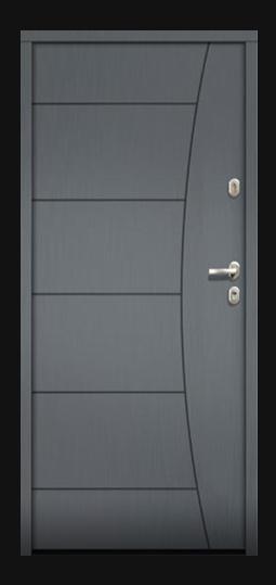 Unisec ajtók