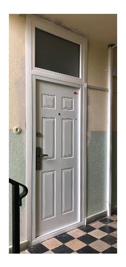 King Doors referenciák - A