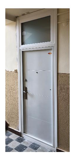 King Doors referenciák - B